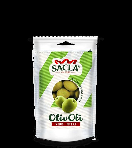 L0D2001000-024 Olive verdi intere